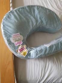 Nursing Pillow - my brest frend
