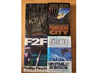 Selection of 20+ Fiction books