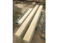 New Cut Lintels - Made to Measure