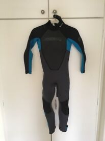 Junior O'Neil 3/2 wetsuit