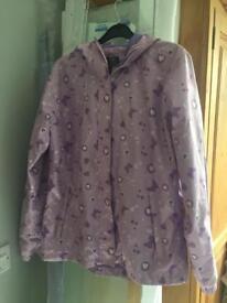 Ragatta rain jacket