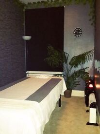 Swedish Massage by experienced Male Masseur in Whitley Bay, Newcastle