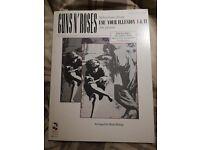 Guns N' Roses song book