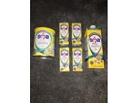 SMA toddler milk NEW