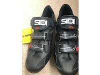 Sidi Genius 7 Cycling Shoes size 45 (10)
