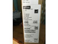 Lenovo, Unopened, 2GHZ Intel, 15.6, 500GB HDD, 4GB Ram