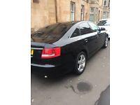 (Audi A6 2007 excellent condition)