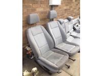 BMW Standard E92 interior seat