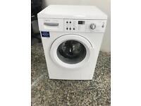 Bosch washing machine vario perfect 8kg 1400rpm 3 month warranty free delivery installation