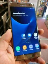 Samsung Galaxy S7 Edge 32GB Smartphone