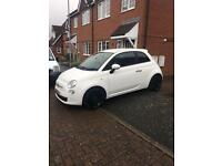FIAT 500 TWIN AIR PLUS