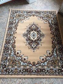 "Simplicity Element Oriental Carpet 48"" x 63"""