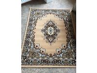 "Simplicity Element Oriental Carpet 48"" x 63"""