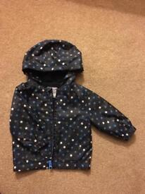 Light jacket 6-9 Months