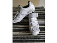 Scott Road Comp Womans Cycling Shoes Size EU38/UK5