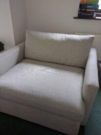 Urgent - Crate & Barrel Lounge Sofa