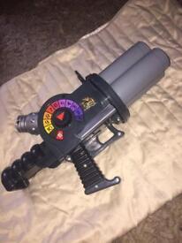 Toy story zurf gun