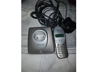 Bt freestyle 3200 cordless phone