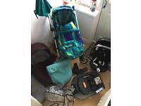 Mamas & Papas Sola2 travel system