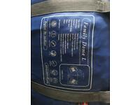 6 birth Outwell tent