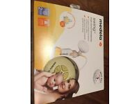 MEDELA SWING 2phase breast pump with Carma Teat
