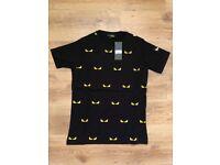 T-Shirts ( Givenchy, Gucci, Moschino, Fendi, DSquared )