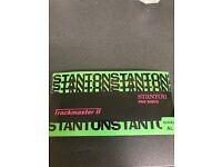 Stanton track master 2