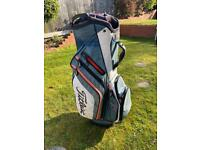Titleist Golf Cart Bag