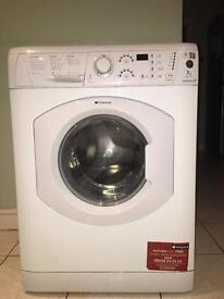 Used Hotpoint Washing Machine