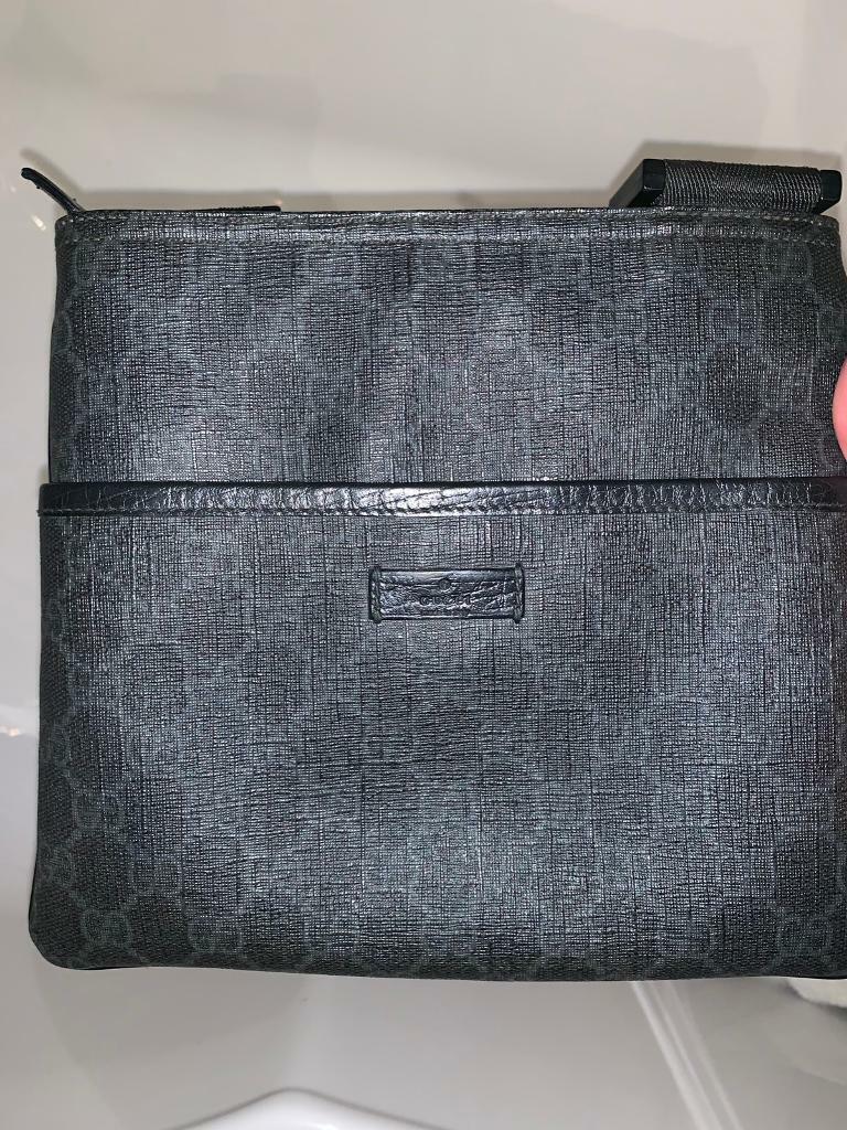 d361544deb8 Gucci messenger bag