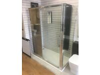1600x800 mirrors shower enclosure