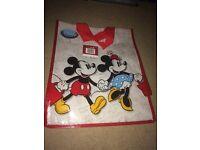 Disney Micky and Minnie bag