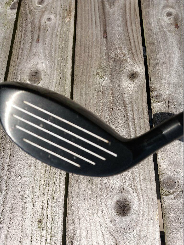 Progen Chromo 3 Wood