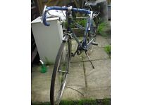 """Raleigh Wisp classic ladies racing bike, 5 gears, 20"""" frame. Hemel Hempstead or Southampton"""
