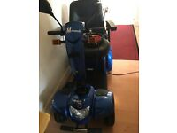 Monarch sprint 8 new blue up to 22 stone brought for my gran never used