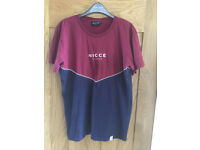 NICCE LONDON MENS TOP