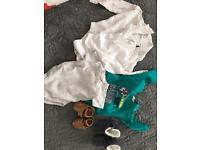Huge baby boys bundle - 6-9 and 9-12