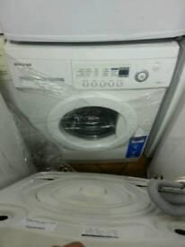 Washing machine Samsung