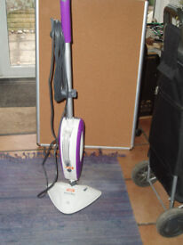 Vax Power Max carpet cleaner