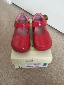 Childrens Shoes £10.00 each excellent condition