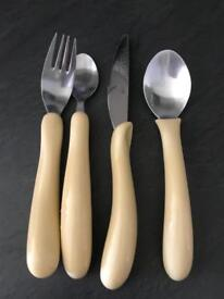 Caring cutlery Set