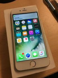 Apple iphone 6 16gb gold unlocked