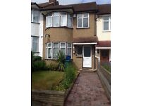 A Three Bedroom House in East Barnet