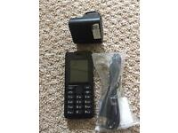 Nokia phone with £10 credit