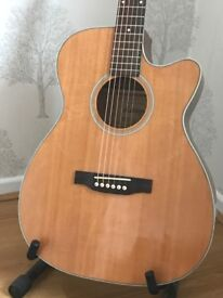 Ashland Crafter guitar