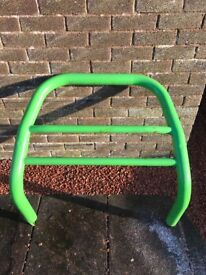 Bull / Nudge bar - excellent condition