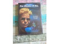 The Double 0 Kid (Corey Haim) DVD (OOP)
