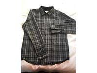 Men's Howies Shirt
