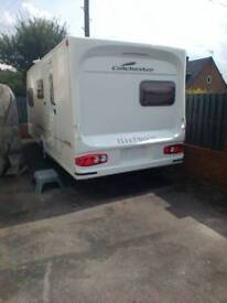 2005 Fleetwood Colchester 520 EB