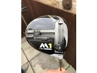 Taylor Made M1 Driver